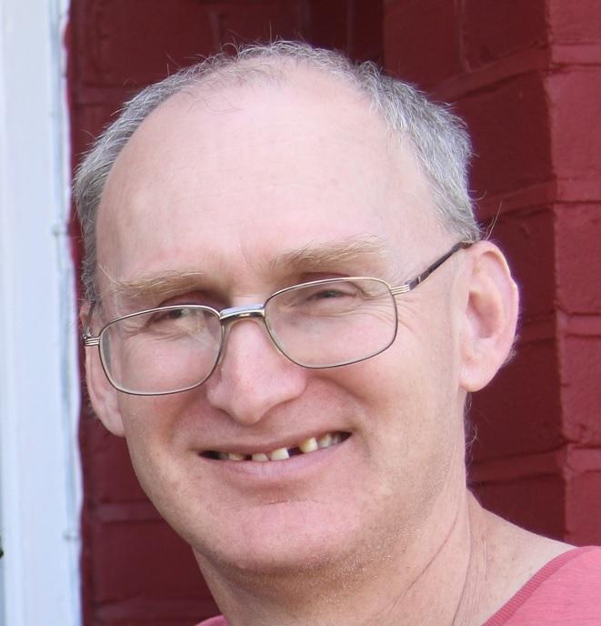 Bruce P. Blackshaw