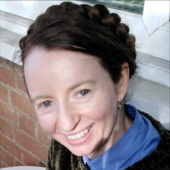 Dr Fiona T. Doherty PhD